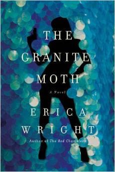 GraniteMoth